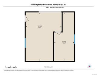 Photo 12: 6619 Mystery Beach Rd in : CV Union Bay/Fanny Bay Manufactured Home for sale (Comox Valley)  : MLS®# 875210