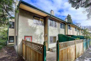 """Photo 18: 3402 COPELAND Avenue in Vancouver: Champlain Heights Townhouse for sale in """"COPELAND"""" (Vancouver East)  : MLS®# R2242986"""