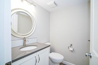 "Photo 13: 6673 PRENTER Street in Burnaby: Highgate Townhouse for sale in ""BERKLEY"" (Burnaby South)  : MLS®# R2184756"