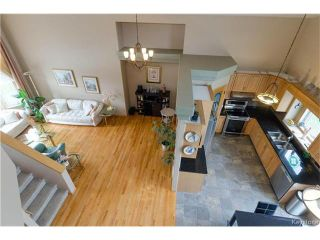 Photo 5: 38 WOODSTONE Drive in East St Paul: Pritchard Farm Residential for sale (3P)  : MLS®# 1629846