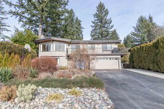 FEATURED LISTING: 2442 CARNATION Street North Vancouver