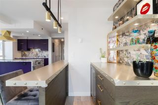 "Photo 8: 1005 212 DAVIE Street in Vancouver: Yaletown Condo for sale in ""Parkview Gardens"" (Vancouver West)  : MLS®# R2527246"