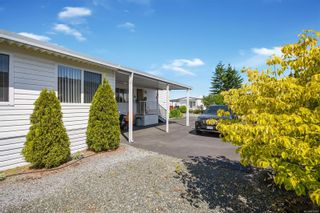 Photo 31: 117 6325 Metral Dr in : Na Pleasant Valley Manufactured Home for sale (Nanaimo)  : MLS®# 878388