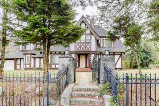 Photo 4: 5770 CHANCELLOR Boulevard in Vancouver: University VW House for sale (Vancouver West)  : MLS®# R2547876