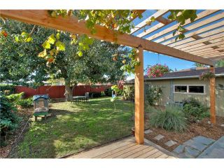 Photo 21: NORMAL HEIGHTS House for sale : 2 bedrooms : 3615 Alexia in San Diego