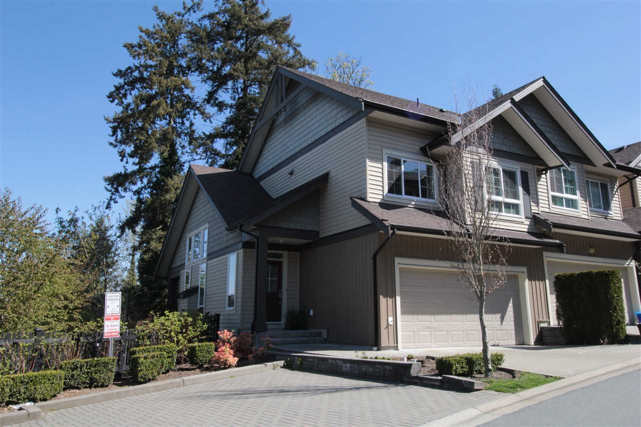 """Main Photo: 26 21867 50 Avenue in Langley: Murrayville Townhouse for sale in """"Winchester"""" : MLS®# R2260312"""
