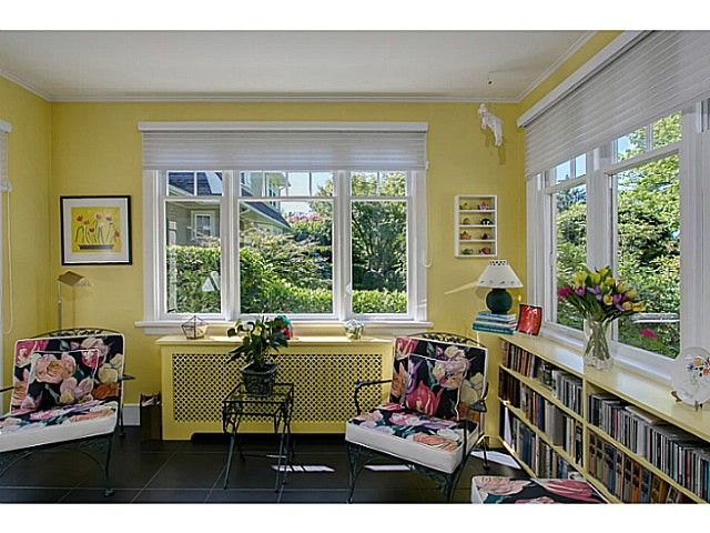 Photo 14: Photos: 4410 ANGUS DR in Vancouver: Shaughnessy House for sale (Vancouver West)  : MLS®# V1017815