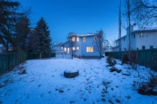 Photo 50: 1019 FALCONER Road in Edmonton: Zone 14 House for sale : MLS®# E4225291