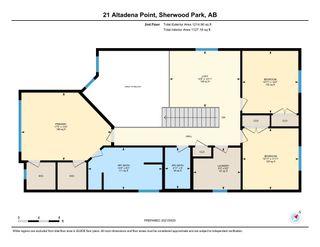 Photo 49: 21 ALTADENA Point: Sherwood Park House for sale : MLS®# E4264561