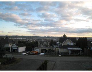 Photo 10: 1054 DELESTRE Avenue in Coquitlam: Maillardville 1/2 Duplex for sale : MLS®# V750137