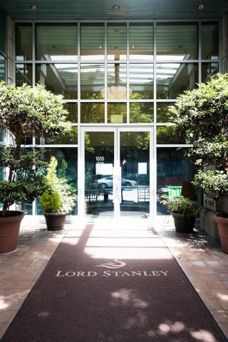 """Photo 26: 1011 1889 ALBERNI Street in Vancouver: West End VW Condo for sale in """"LORD STANLEY"""" (Vancouver West)  : MLS®# R2590069"""