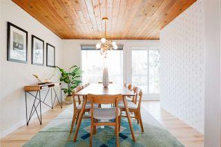 Photo 20: 74 SUNSET Boulevard: St. Albert House for sale : MLS®# E4235984