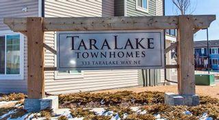 Photo 1: 347 TARALAKE Way NE in Calgary: Taradale House for sale : MLS®# C4108577