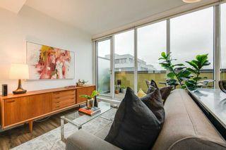 Photo 2: 507B 25 Ritchie Avenue in Toronto: Roncesvalles Condo for sale (Toronto W01)  : MLS®# W5398522