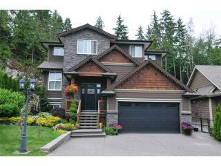 """Photo 1: 15 13210 SHOESMITH Crescent in Maple Ridge: Silver Valley House for sale in """"SHOESMITH CRESCENT"""" : MLS®# V1073903"""