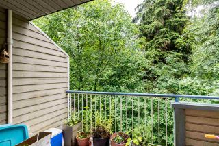 Photo 13: 35 2978 WALTON AVENUE in Coquitlam: Canyon Springs Townhouse for sale : MLS®# R2285370