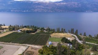 Photo 2: #12051 + 11951 Okanagan Centre Road, W in Lake Country: Agriculture for sale : MLS®# 10240005