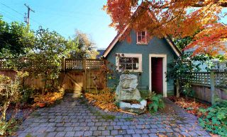 Photo 35: 3692 W 26TH Avenue in Vancouver: Dunbar House for sale (Vancouver West)  : MLS®# R2516018