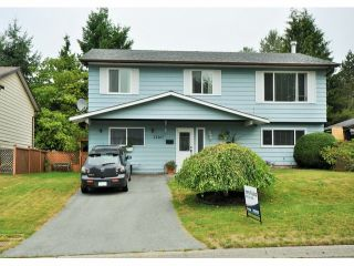 Photo 1: 32367 PTARMIGAN DR in Mission: Mission BC House for sale : MLS®# F1420172