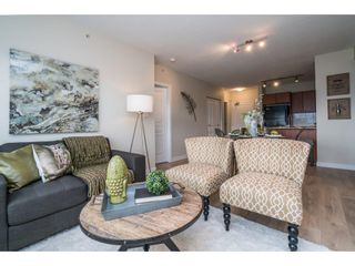 Photo 6: 415 4028 KNIGHT Street in Vancouver: Knight Condo for sale (Vancouver East)  : MLS®# R2169485