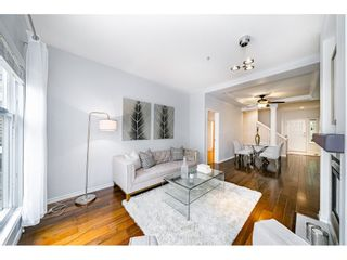 """Photo 5: 48 1290 AMAZON Drive in Port Coquitlam: Riverwood Townhouse for sale in """"CALLAWAY GREEN"""" : MLS®# R2500006"""