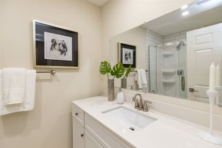 """Photo 26: 8 5550 LANGLEY Bypass in Langley: Langley City Townhouse for sale in """"RIVERWYNDE"""" : MLS®# R2565492"""
