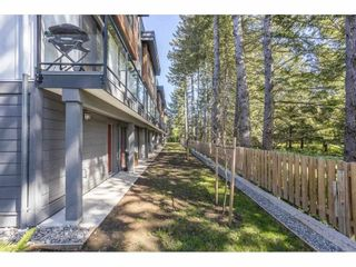 """Photo 33: 52 39769 GOVERNMENT Road in Squamish: Northyards Townhouse for sale in """"BREEZE"""" : MLS®# R2583791"""
