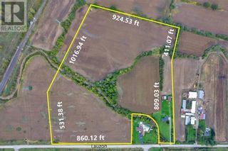 Photo 49: 3650 LAUZON ROAD in Windsor: Agriculture for sale : MLS®# 21019747
