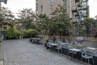 "Photo 21: 210 55 E CORDOVA Street in Vancouver: Downtown VE Condo for sale in ""KORET LOFTS"" (Vancouver East)  : MLS®# R2569559"