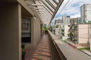 Photo 3: 304 1279 NICOLA Street in Vancouver: West End VW Condo for sale (Vancouver West)  : MLS®# R2176299