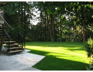 Photo 19: 1973 CUSTER Court in Coquitlam: Harbour Place House for sale : MLS®# V727737