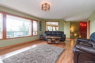 Photo 5: 668 Caleb Pike Rd in VICTORIA: Hi Western Highlands House for sale (Highlands)  : MLS®# 798693