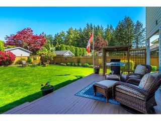 """Photo 26: 3358 198 Street in Langley: Brookswood Langley House for sale in """"Meadowbrook"""" : MLS®# R2583221"""