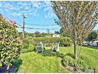 Photo 18: 3338 Wordsworth St in VICTORIA: SE Cedar Hill House for sale (Saanich East)  : MLS®# 640502
