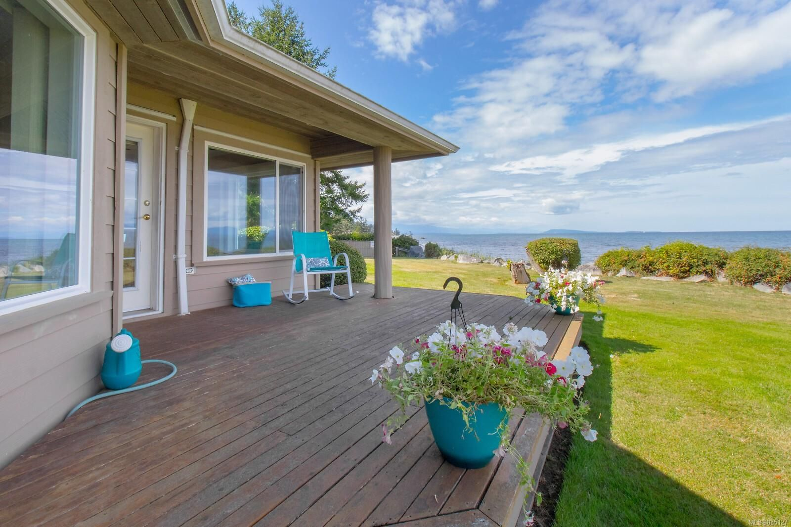 Photo 13: Photos: 26 529 Johnstone Rd in : PQ French Creek Row/Townhouse for sale (Parksville/Qualicum)  : MLS®# 885127