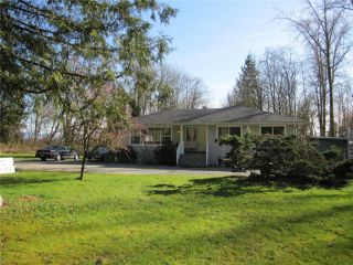 """Photo 12: 26258 98TH Avenue in Maple Ridge: Thornhill House for sale in """"THORNHILL"""" : MLS®# V1056226"""