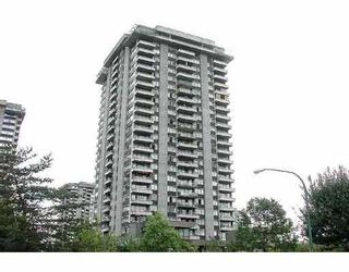 Photo 1: 2001 3980 CARRIGAN CT in Burnaby: Government Road Condo for sale (Burnaby North)  : MLS®# V542031