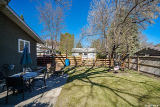 Photo 37: 1710 Prince of Wales Avenue in Saskatoon: Richmond Heights Residential for sale : MLS®# SK852724