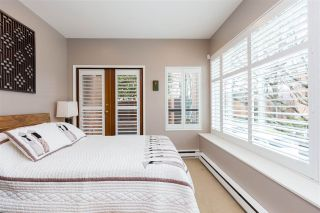 Photo 13: 7 766 W 7TH AVENUE in Vancouver: Fairview VW Townhouse for sale (Vancouver West)  : MLS®# R2366138