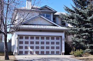 Main Photo: 117 Coverdale Road NE in Calgary: Coventry Hills Detached for sale : MLS®# A1075878