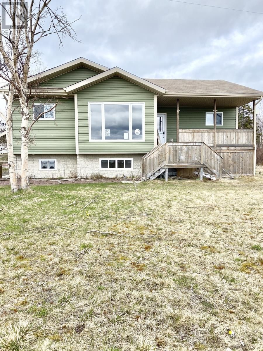 Main Photo: 7 Circular Road in Little Burnt Bay: House for sale : MLS®# 1236318