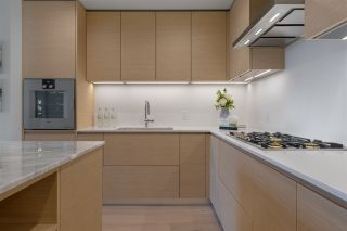 """Photo 4: 202 3639 W 16TH Avenue in Vancouver: Point Grey Condo for sale in """"The Grey"""" (Vancouver West)  : MLS®# R2561367"""