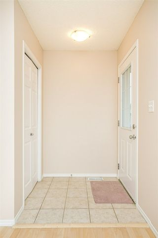 Photo 3: #84 2503 24 ST NW in Edmonton: Zone 30 House Half Duplex for sale