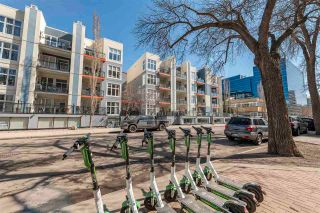Photo 39: 311 10147 112 Street in Edmonton: Zone 12 Condo for sale : MLS®# E4238427