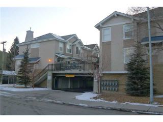 Photo 2: 10 2001 34 Avenue SW in Calgary: Altadore_River Park Townhouse for sale : MLS®# C3545737