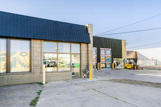 Photo 1: 11515 105 Avenue in Edmonton: Zone 08 Industrial for sale : MLS®# E4266257