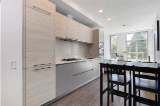 "Photo 2: 208 523 W KING EDWARD Avenue in Vancouver: Cambie Condo for sale in ""REGENT"" (Vancouver West)  : MLS®# R2576061"