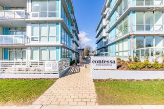 "Photo 1: N107 5189 CAMBIE Street in Vancouver: Cambie Condo for sale in ""CONTESSA"" (Vancouver West)  : MLS®# R2554655"