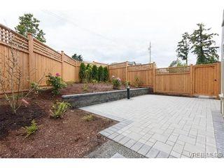 Photo 15: A 7886 Wallace Dr in SAANICHTON: CS Saanichton Half Duplex for sale (Central Saanich)  : MLS®# 679924