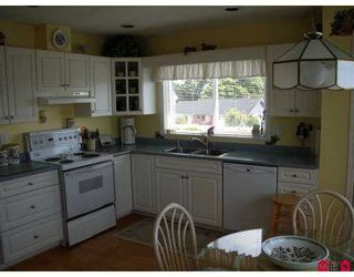 Photo 4: 1155 PARKER Street in White_Rock: White Rock House for sale (South Surrey White Rock)  : MLS®# F2719289
